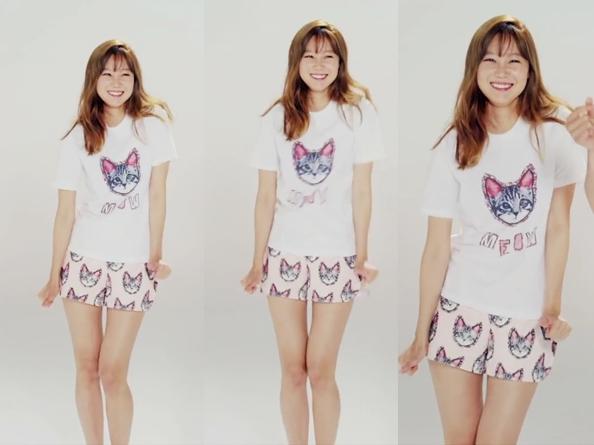 Jo In Sung, Gong Hyo Jin cực vui nhộn và nhí nhố 2
