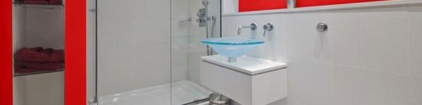 Trang trí phòng tắm đầy màu sắc vui nhộn cho bé 12