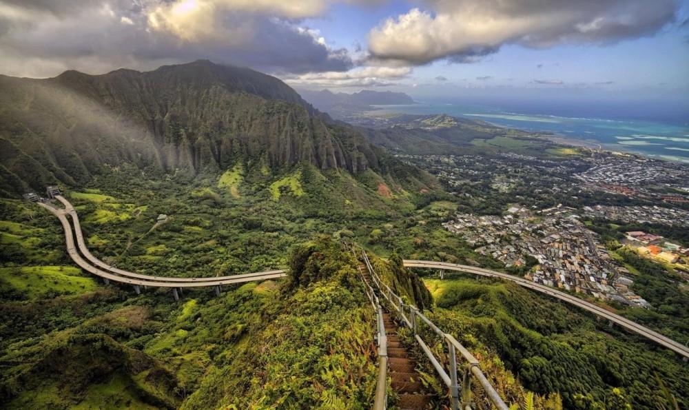 13 điểm du lịch trên thế giới mà bạn nên đi một lần. (P2)