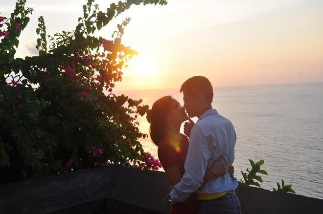 Bộ ảnh cưới vui nhộn: Cô dâu siêu quậy - chú rể nhút nhát 10