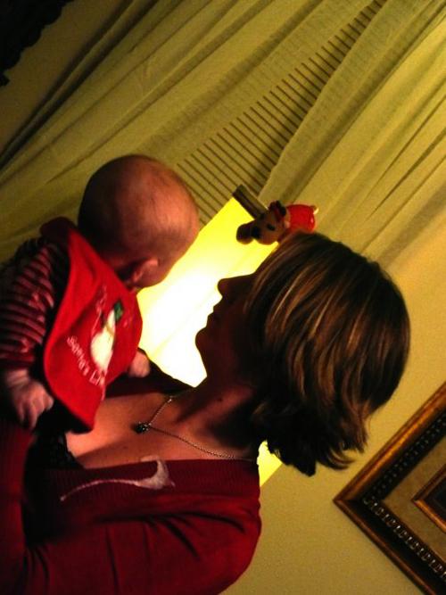 Những hình ảnh vui nhộn khi trẻ em nôn trớ 13