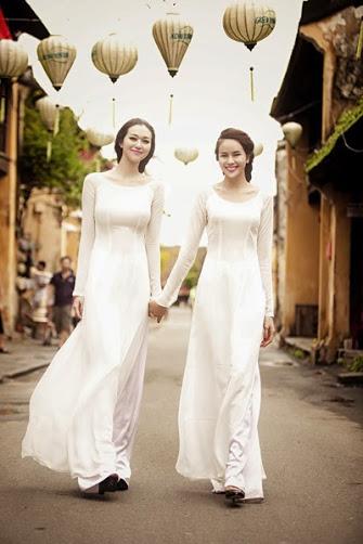 Vẻ đẹp tìm ẩn của người phụ nữ Việt