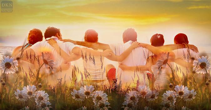 Nếu bạn gặp được 6 kiểu người này, đừng để lỡ kết thâm giao với họ