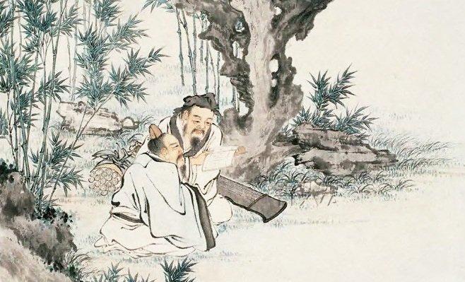 5 điều cực xấu trên thế gian, Khổng Tử dạy ngày càng nhiều người mắc phải khiến phúc báo mất hết!