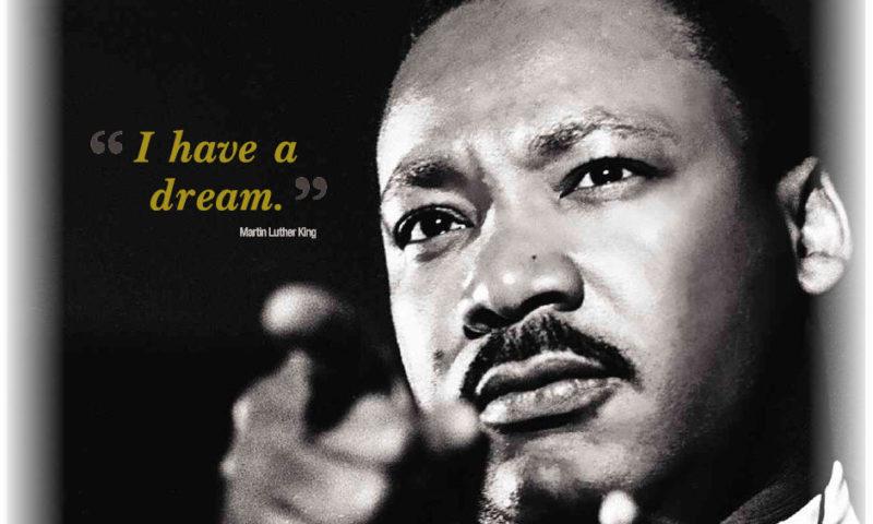 Tôi Có Một Giấc Mơ