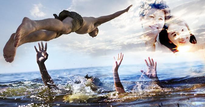 'Mẹ và vợ cùng rơi xuống nước, cứu ai trước?', đâu mới là câu trả lời hợp lý nhất?