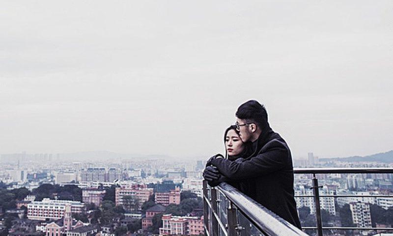 Tôi muốn chọn một người để yêu, chỉ cần cho tôi sự tin tưởng là đủ