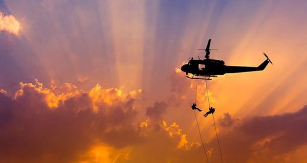 13 Kỹ Năng Quân Đội giúp bạn đối mặt với Cuộc Sống