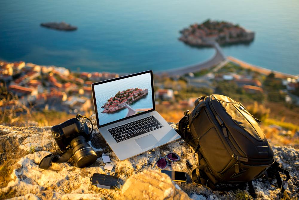 Những công việc cho phép bạn vừa du lịch vừa kiếm tiền P2