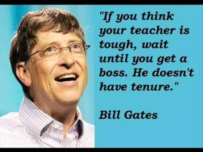 [TUYỂN CHỌN] Những Câu Nói Hay Của Bill Gates Mãi Trường Tồn Theo Thời Gian!