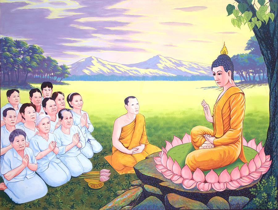 Những Lời Phật Dạy Về Đạo Làm Người Để Tránh Mọi Tai Ương!