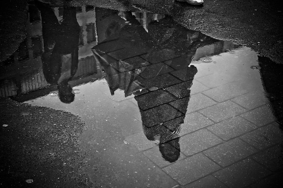 Chùm Thơ Tháng 7 Mưa Ngâu – Thơ Tình Tháng 7 Hay Nhưng Đượm Buồn