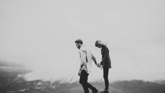 Yêu nhau càng lâu, chia tay càng dễ dàng