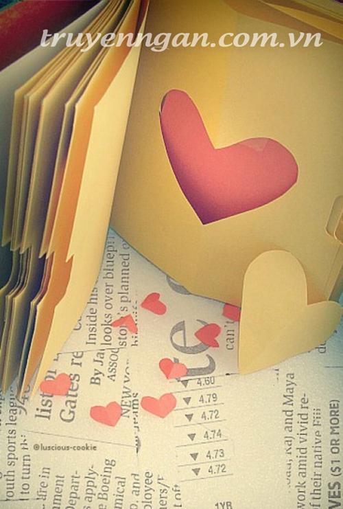 Thiên thần, trái tim và lý trí