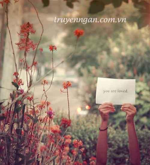 Đừng để cuộc sống phải hối tiếc