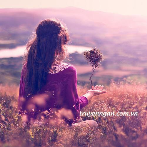 Em không yêu người hoàn hảo