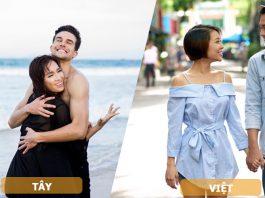 Đàn ông Tây và những khác biệt trong chuyện hẹn hò