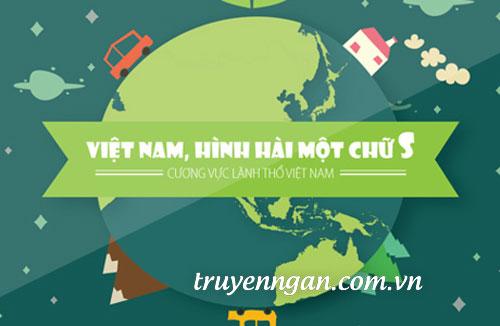 Khi Việt Nam mình không còn đẹp trong mắt bạn bè thế giới...