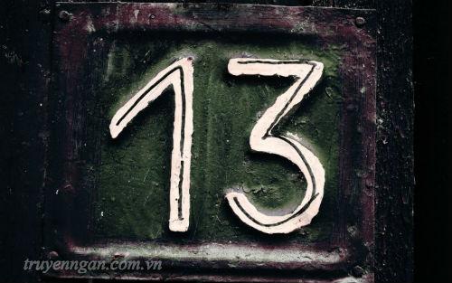 Kilomet số 13