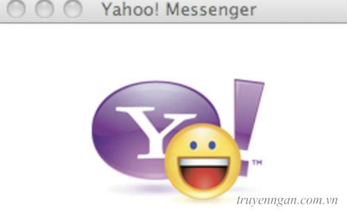 Một thời Yahoo
