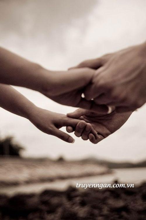Nếu một ngày buồn thương níu kéo em…