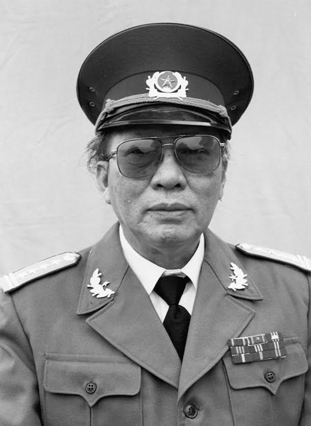 Xuân Thiều – Nhà văn mặc áo lính