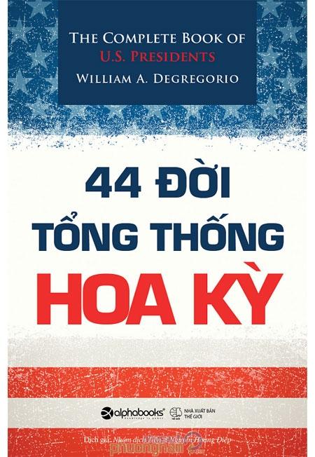 10 cuốn sách hay về nước Mỹ