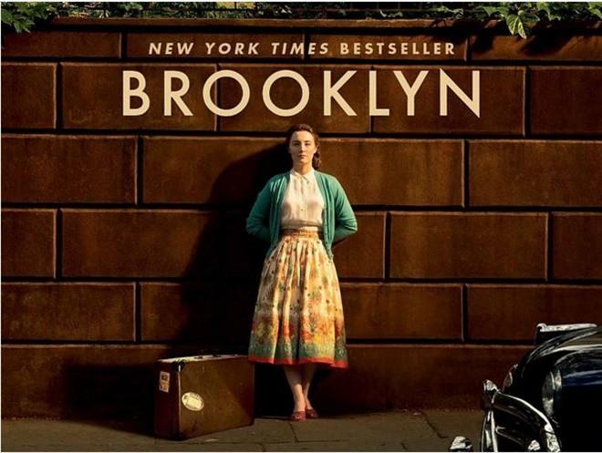 7 cuốn sách chuyển thể lên màn ảnh được đề cử Oscar 2016