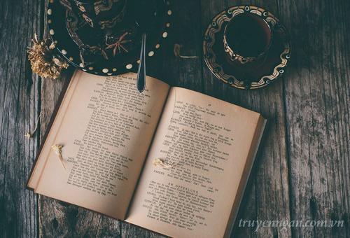 Sách có thể thay đổi cả thế giới
