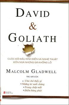 5 cuốn sách làm nên tên tuổi của Malcolm Gladwell