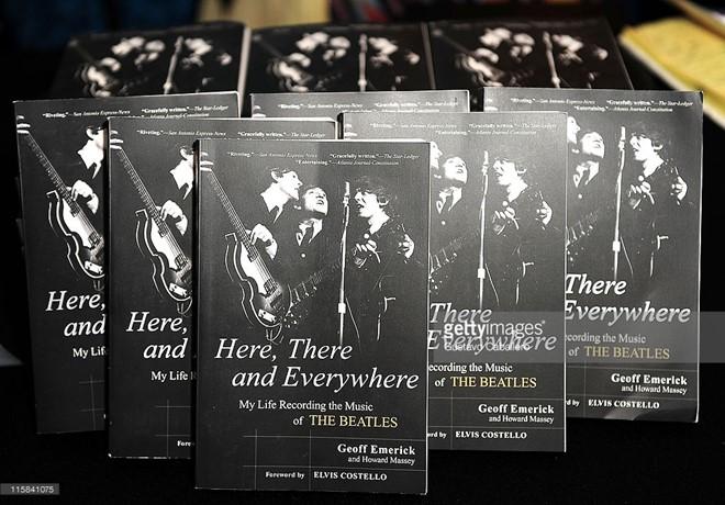 6 cuốn sách hay nhất về ban nhạc The Beatles