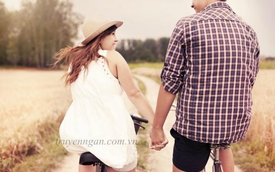 Tình yêu không trọn vẹn